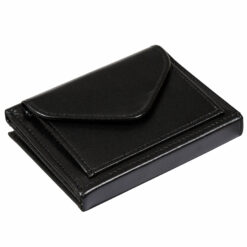 exentri multiwallet must rahakott kaarditasku