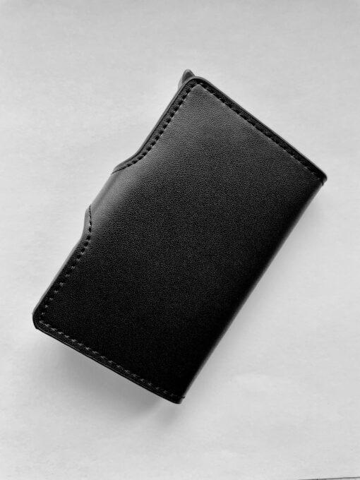 waller täisnahast rahakott