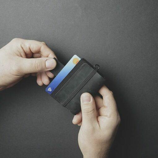 focx accountant rahakott kaarditasku