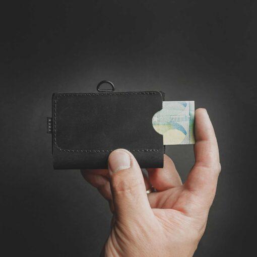 focx essential rahakott kaarditasku