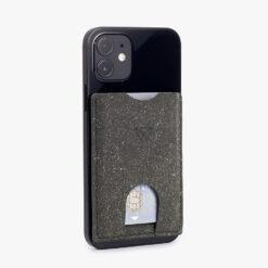 walter magsafe kaarditasku iphone
